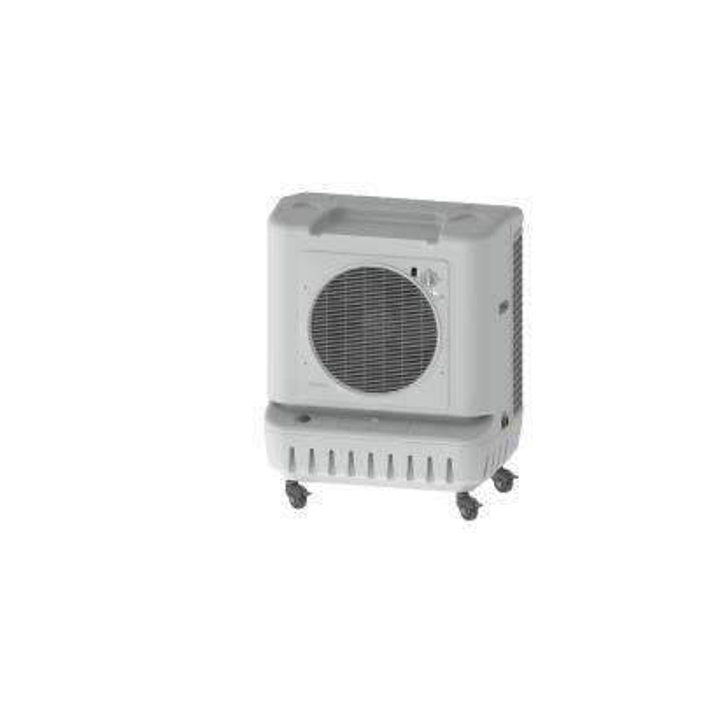 3500 CFM 3-Speed Portable Evaporative Cooler for 900 sq. ft.