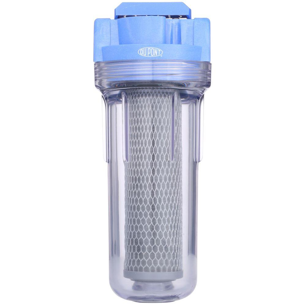 DuPont Valve-in-head Whole House Water Filtration System ...