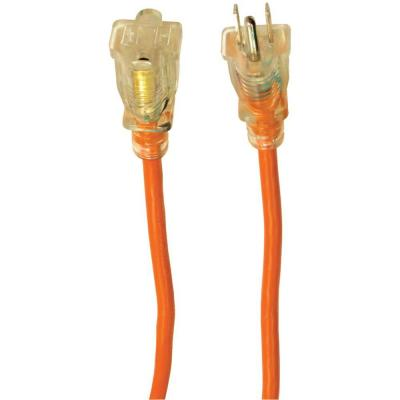 100 ft. Indoor/Outdoor Workshop Extension Cord