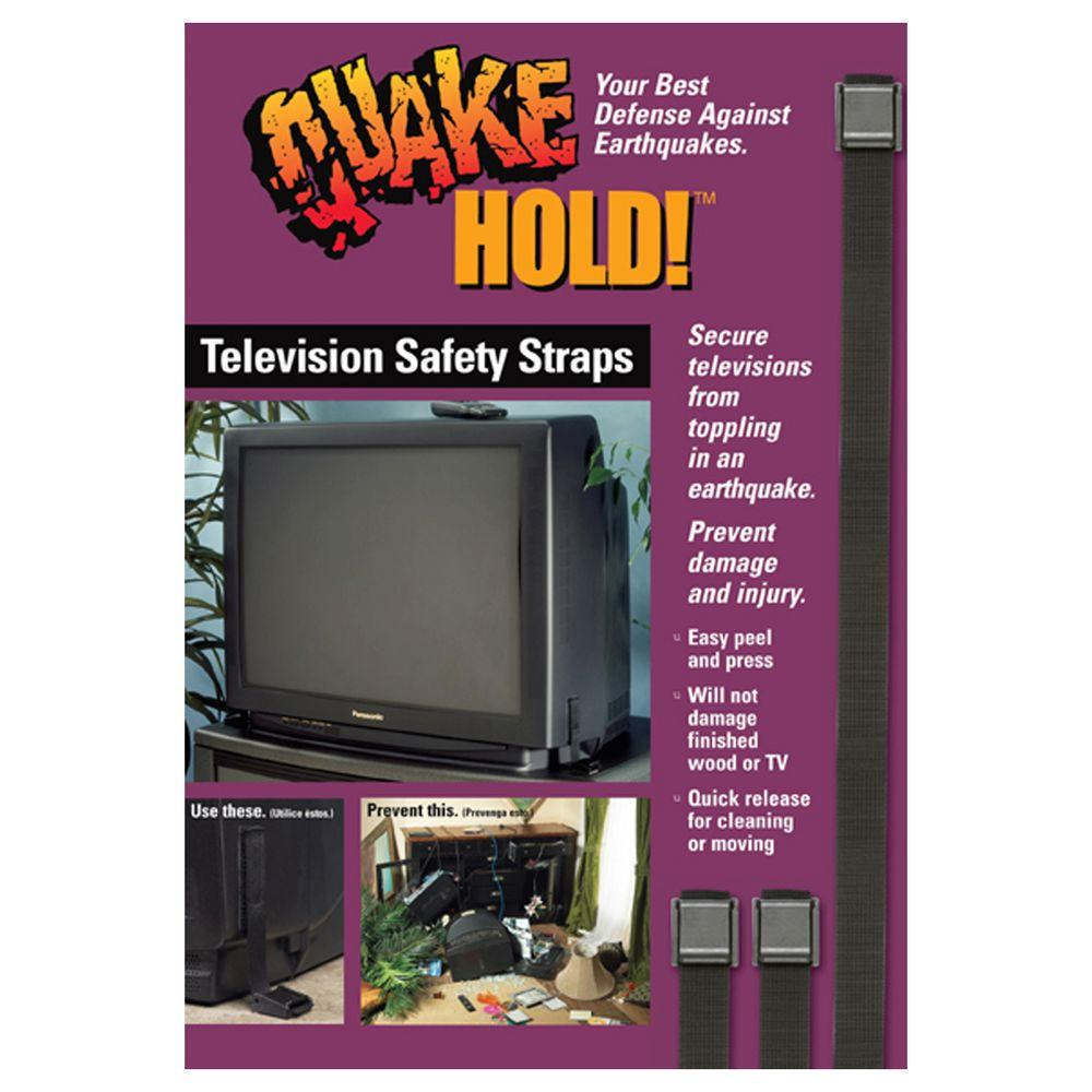 Television Safety Strap