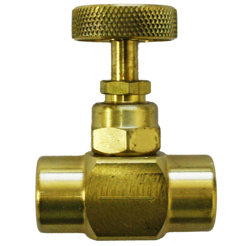 Saddle Valves The Home Depot Selang Ro 3 8 Tubing 1 4 In