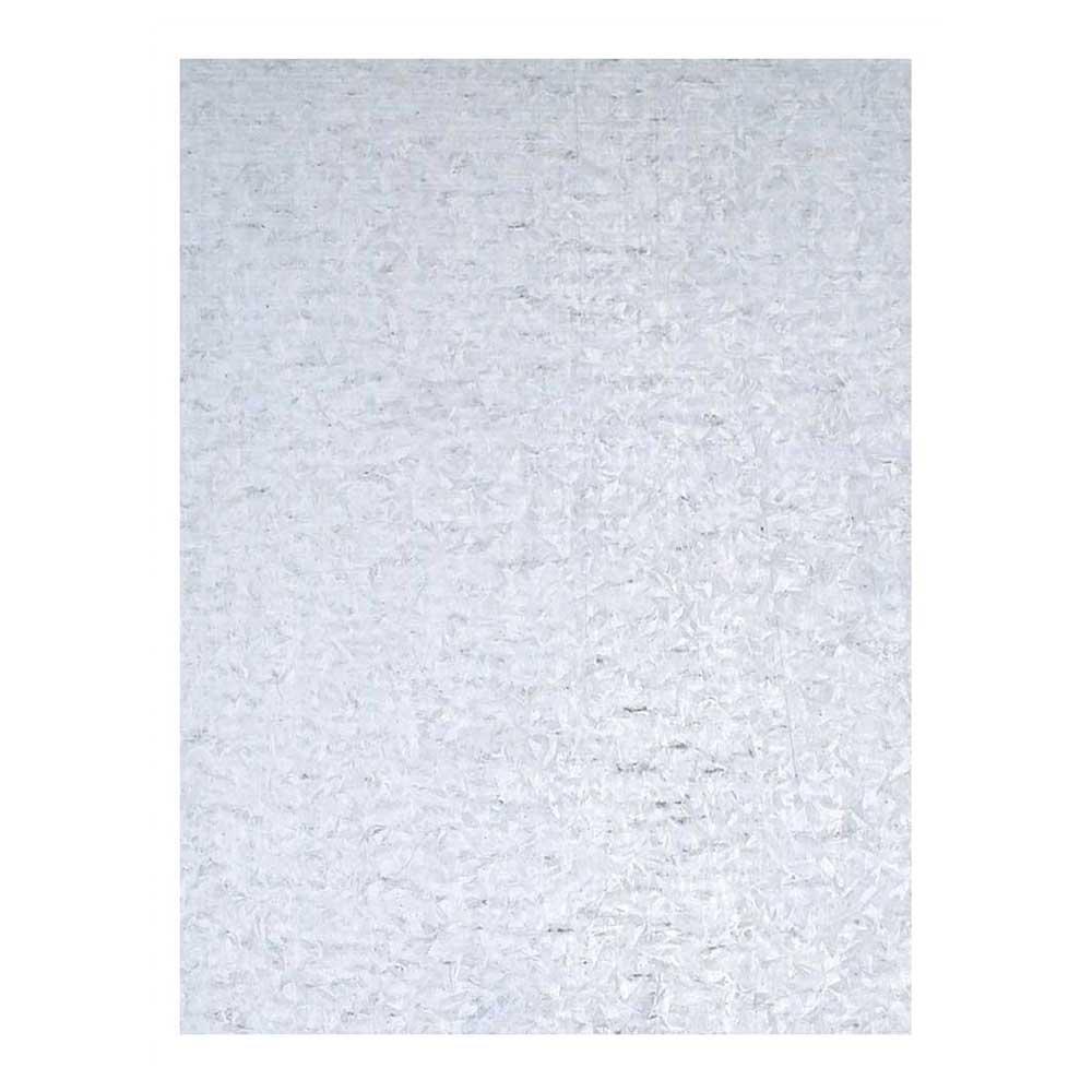 Construction Metals 3 ft. x 4 ft. Galvanized Steel Flat Sheet Flashing