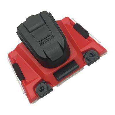 Edger Pro 4-3/4 in. x 3-3/4 in. Paint Pad