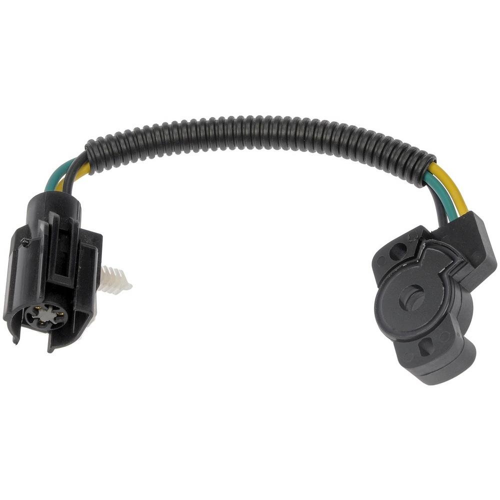 Dorman 977-512 Throttle Body Position Sensor