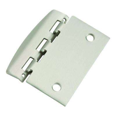 Satin Nickel Flip Door Lock
