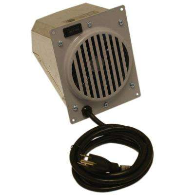 Wall Heater Blower