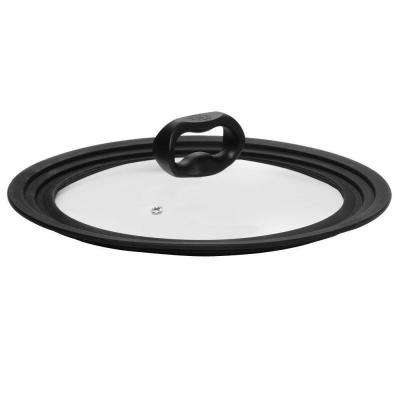 Kitchen Extras Glass Lid