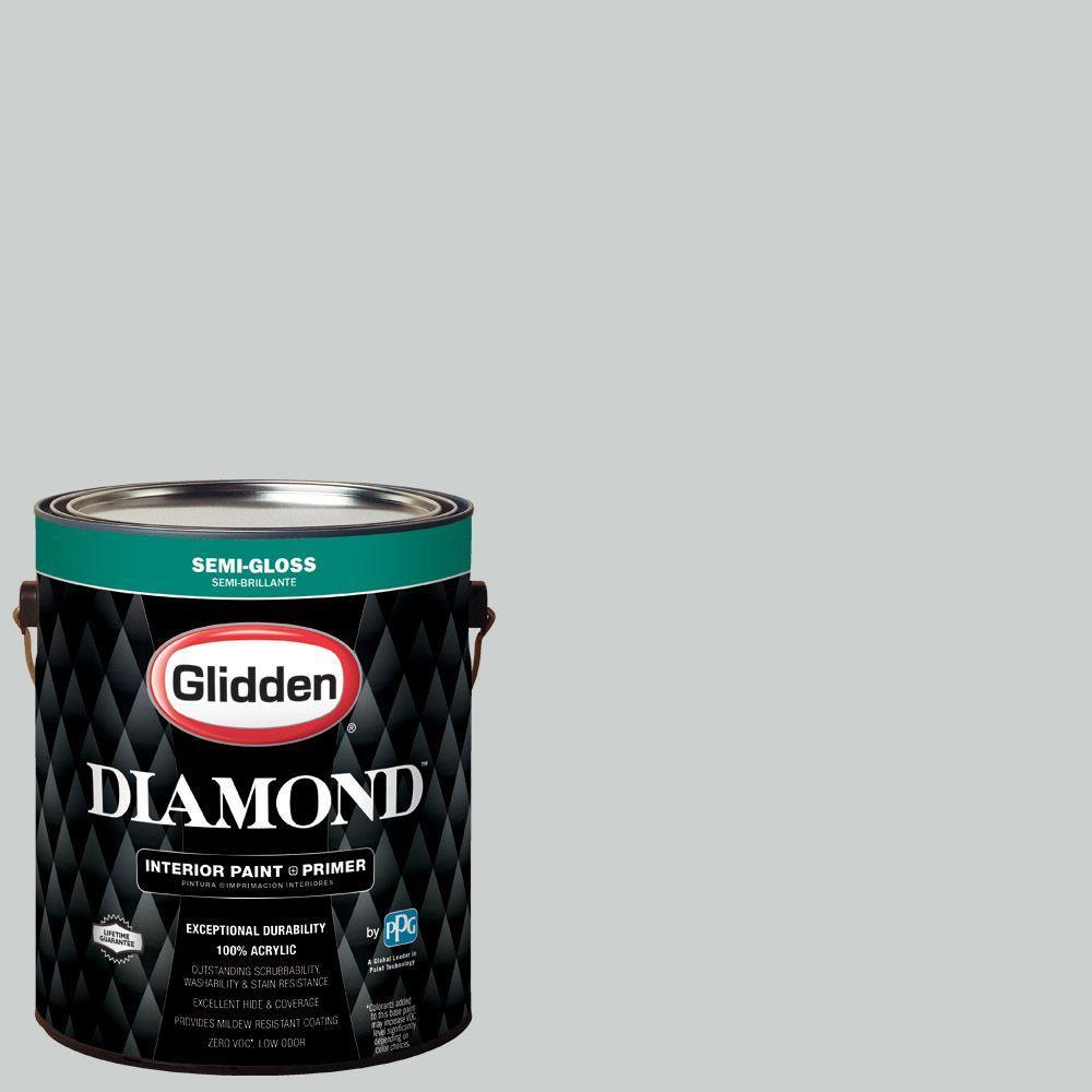 #HDGCN36 Silvery Moonlight _PPG Diamond