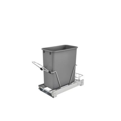 20 Qt. Pullout Waste Container