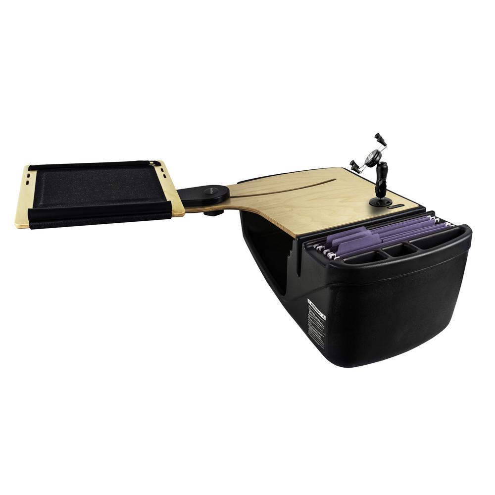 Reach Desk Back Seat Elite with X-Grip Phone Mount