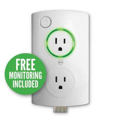 Wi-Fi Sump Pump Smart Outlet
