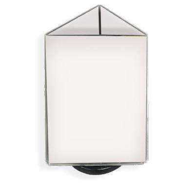 8.5 in. x 11 in. 3-Sided Sign Holder