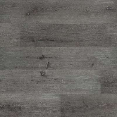 Provence Brown 7 in. x 48 in. Rigid Core Luxury Vinyl Plank Flooring(55 cases / 1307.35 sq. ft. / pallet)