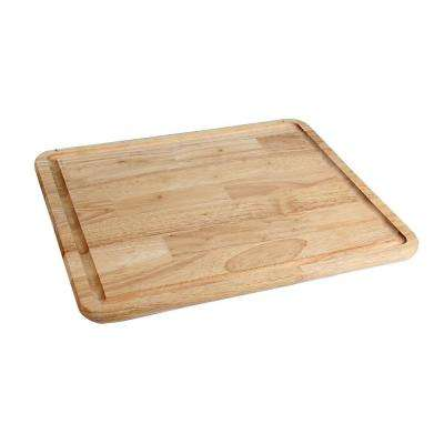 Stove Topper Cutting Board