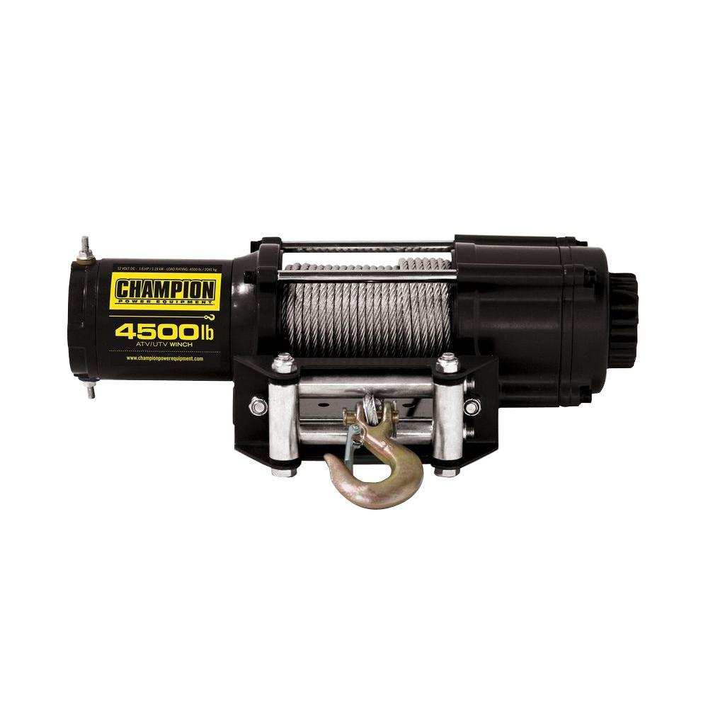 champion power equipment winches 40252 64_1000 winches winches & accessories the home depot champion 10000 lb winch wiring diagram at mifinder.co