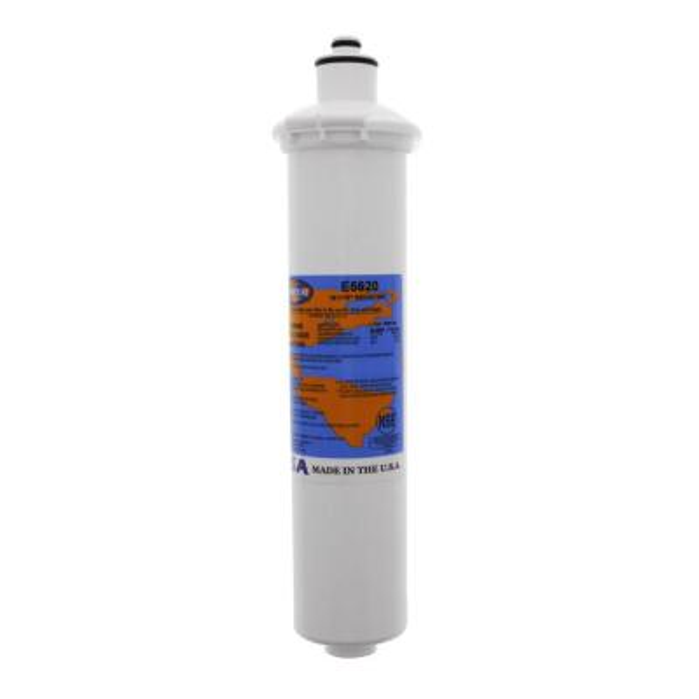 Omnipure Q5520-P Phosphate Carbon Block Water Filter