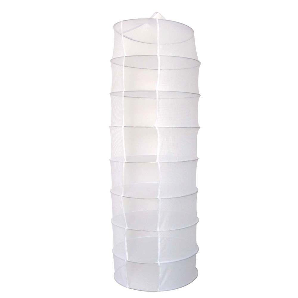 Hydroponics Organic Dry-It Rack Herb Drying Rack