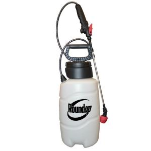 Roundup 2 Gal. All-in-1 Multi Nozzle Sprayer by Roundup