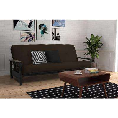 Futons Sofa Beds Living Room Furniture The Home Depot