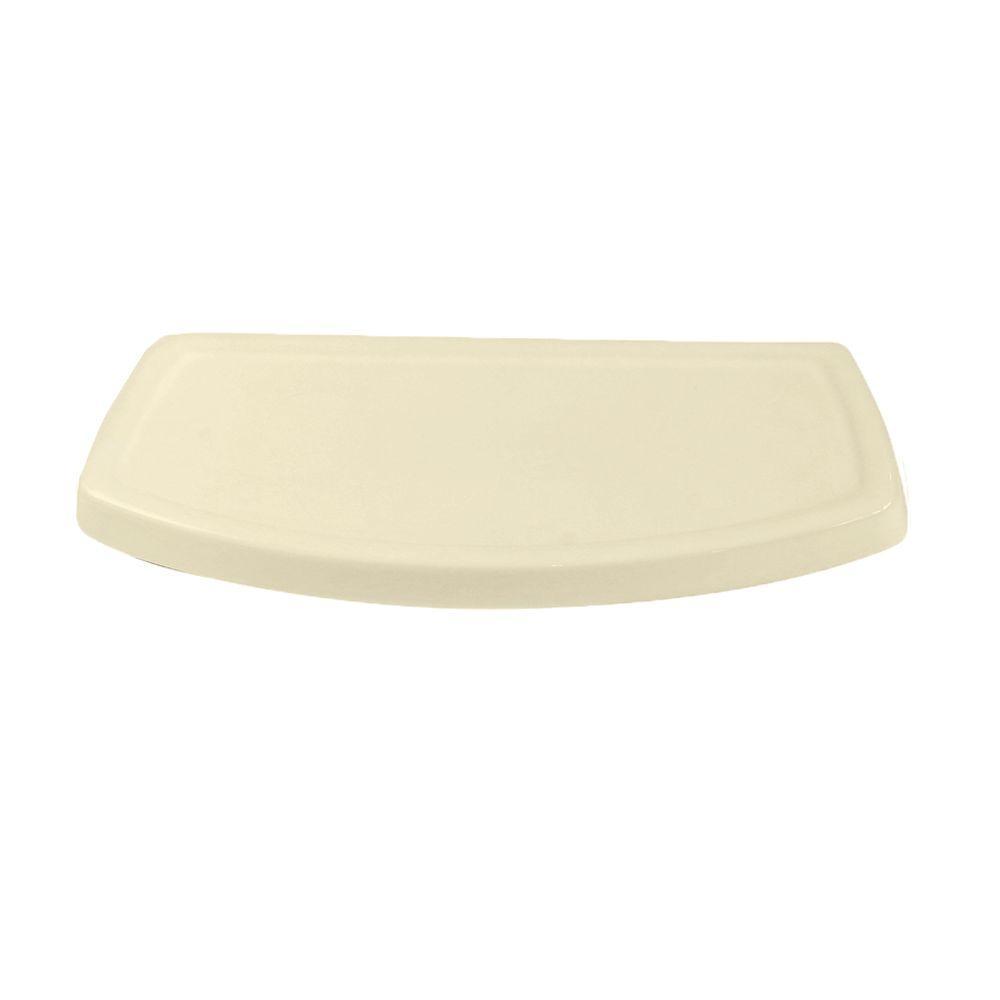 American Standard Cadet 3 Toilet Tank Cover in Bone