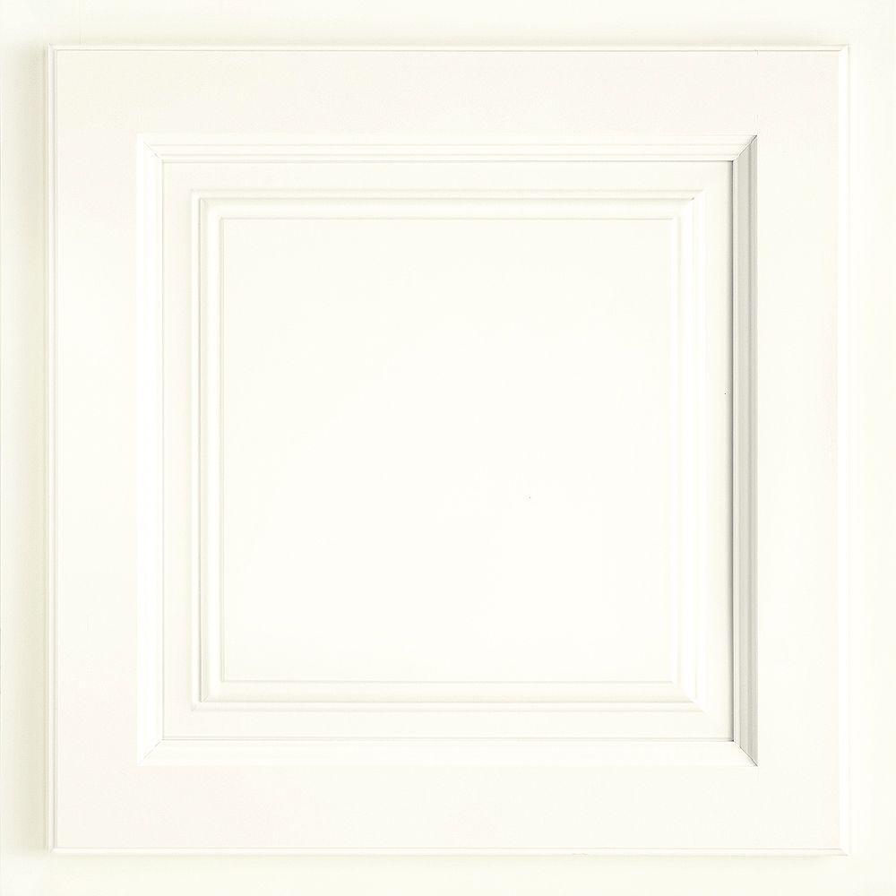 American Woodmark 13x12 7 8 In Cabinet Door Sample In