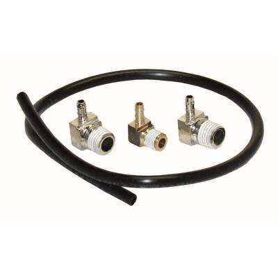 Pressure Switch Air Volume Control Kit