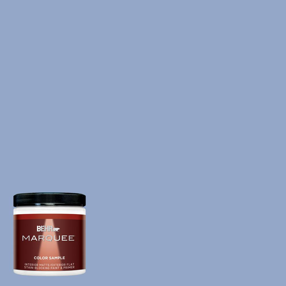 Behr marquee 8 oz 600d 4 finesse matte interior exterior - Try out exterior paint colors online ...