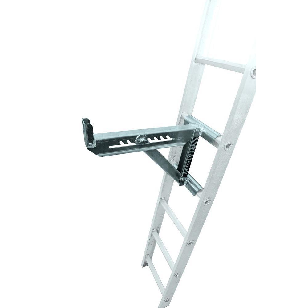 MetalTech 2-Rung Ladder Jacks