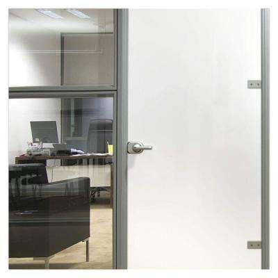 24 in. x 100 ft. WHTT Whiteout Privacy Window Film