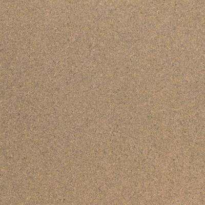 Take Home Sample - Flax Click Cork Hardwood Flooring - 5 in. x 7 in.