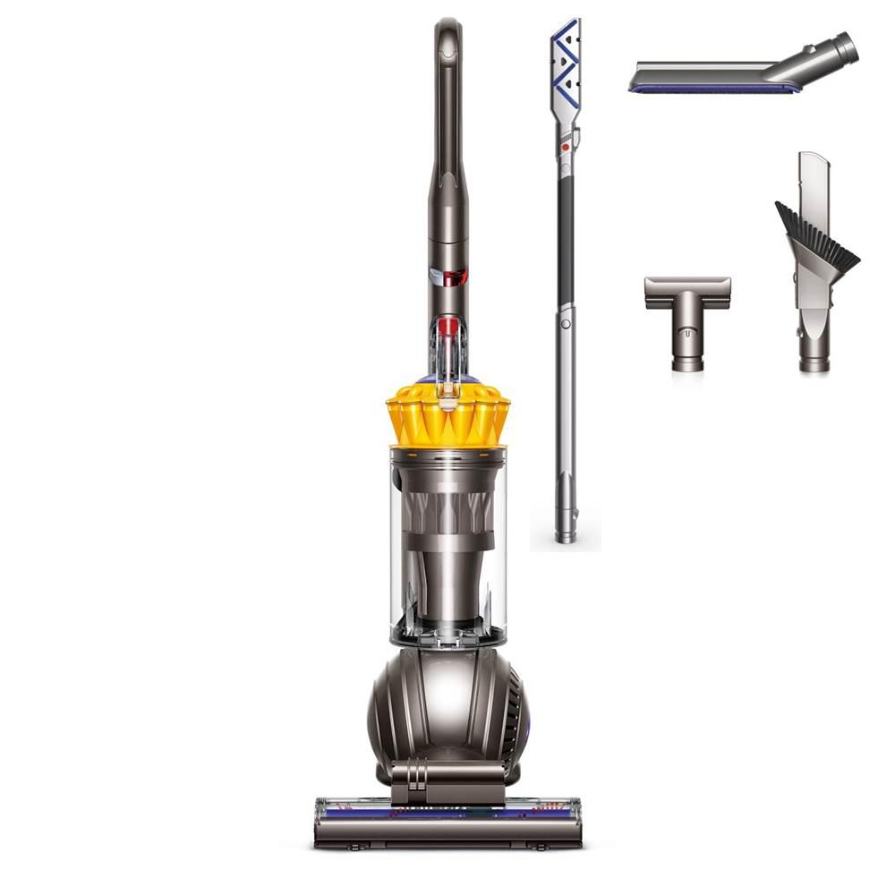 Dyson ball multi floor vacuum cleaner with bonus accessories dyson ball multi floor vacuum cleaner with bonus accessories 208993 01 the home depot doublecrazyfo Gallery