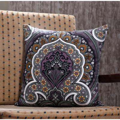 Annabella Multi King Decorative Pillow (Set of 2)