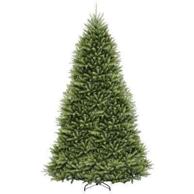 12 ft. Dunhill Fir Hinged Artificial Christmas Tree
