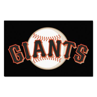 San Francisco Giants 5 ft. x 8 ft. Ulti-Mat