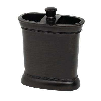 Marion Toothbrush Holder in Oil Rubbed Bronze