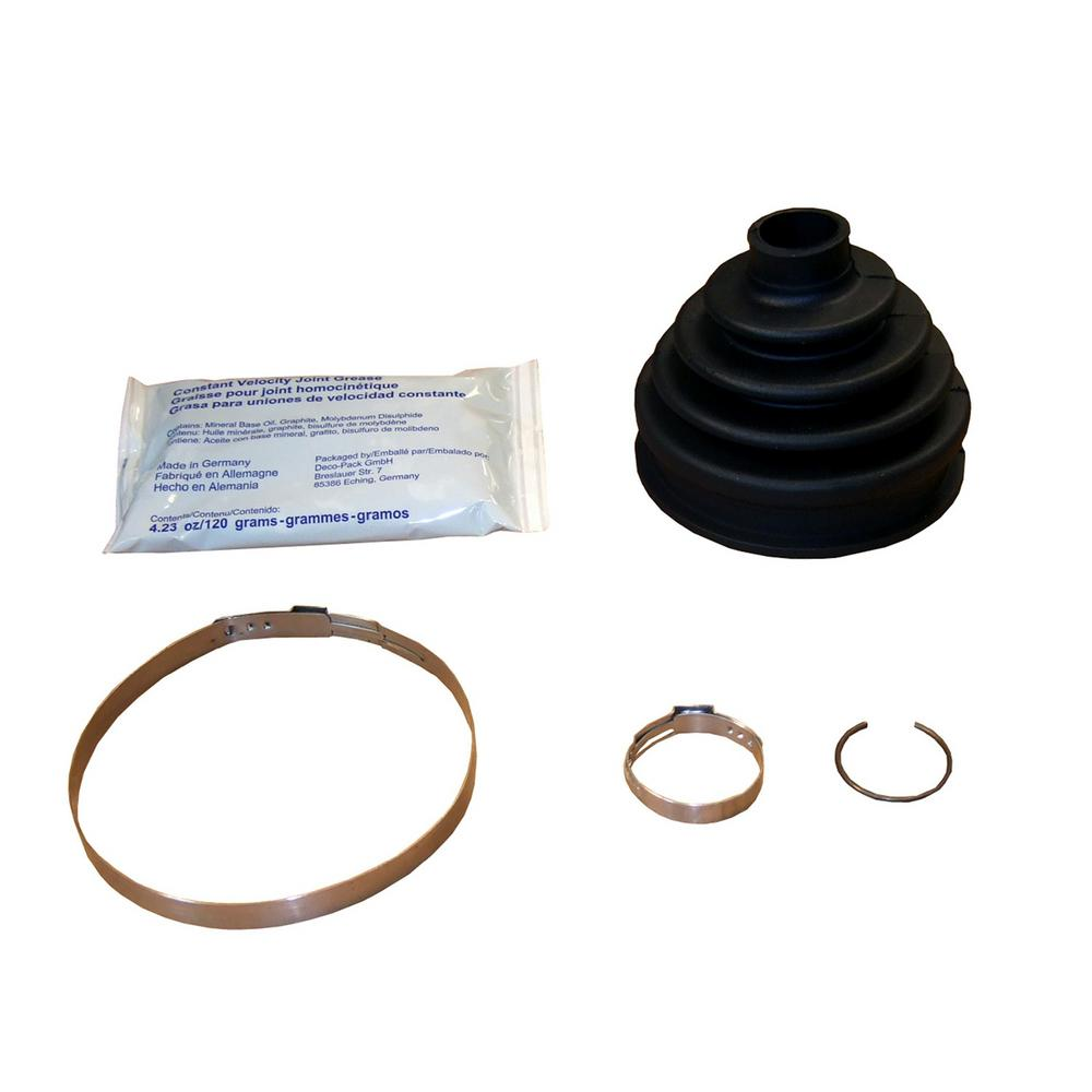 Rein CV Joint Boot Kit - Front Outer