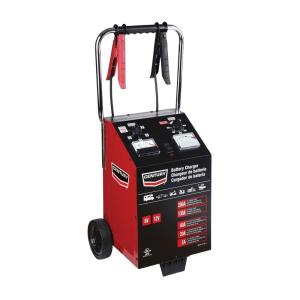 Click here to buy Century 12-Volt 200 Amp Battery Charger by Century.