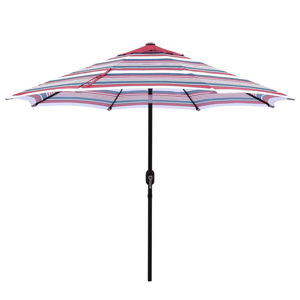White Impact Umbrella 45 2 Pack