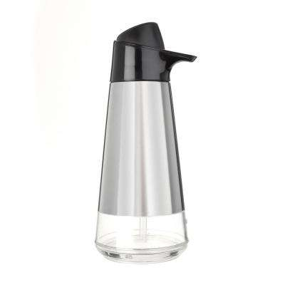 Good Grips Soap Dispenser in Stainless Steel