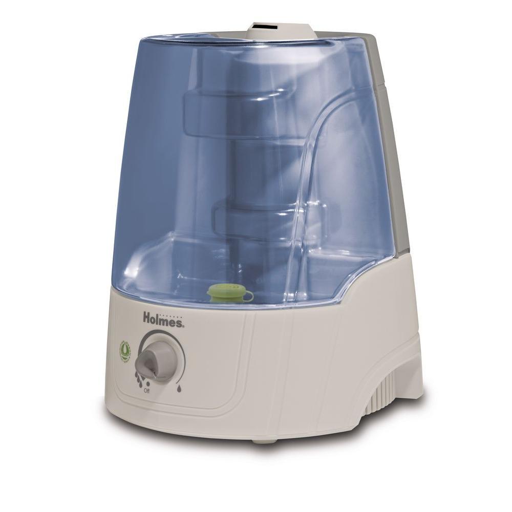 Holmes 1.2 gal. Cool Mist Ultrasonic Humidifier