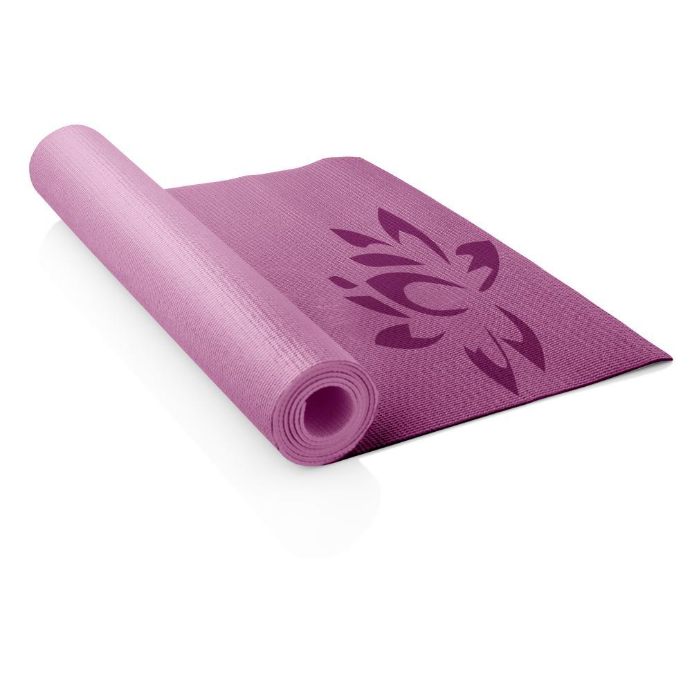 Printed 5 mm Yoga Mat