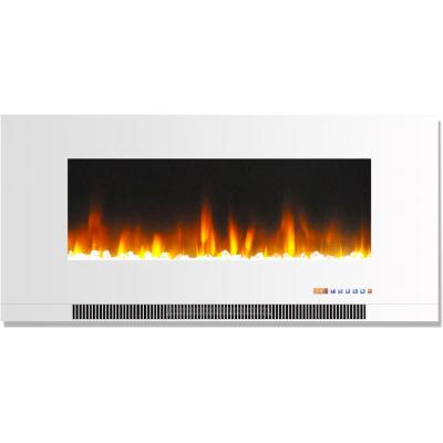 Terrific Northwest 50 In Electric Fireplace Color Changing Wall In Download Free Architecture Designs Intelgarnamadebymaigaardcom