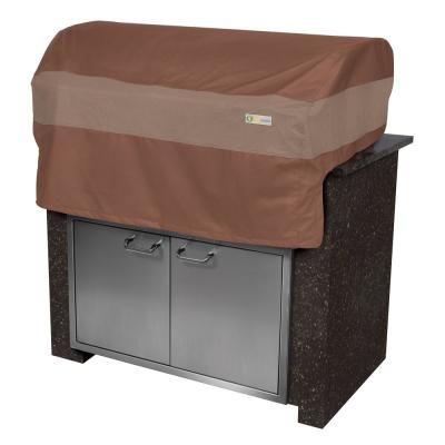 Ultimate 46 in. W x 30 in. L x 27 in. H BBQ Grill Hood Cover