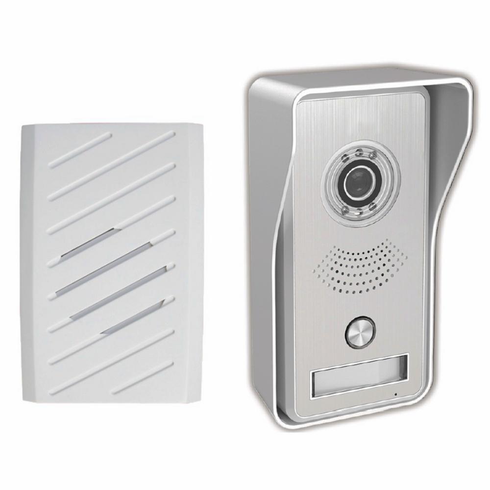 SeqCam Wi-Fi Video Door Bell
