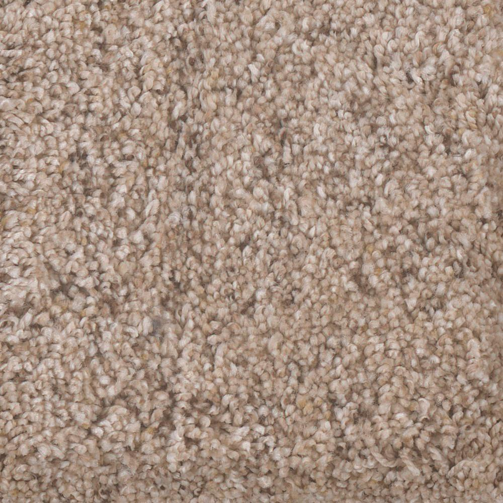 Archipelago I - Color Escape Twist 12 ft. Carpet