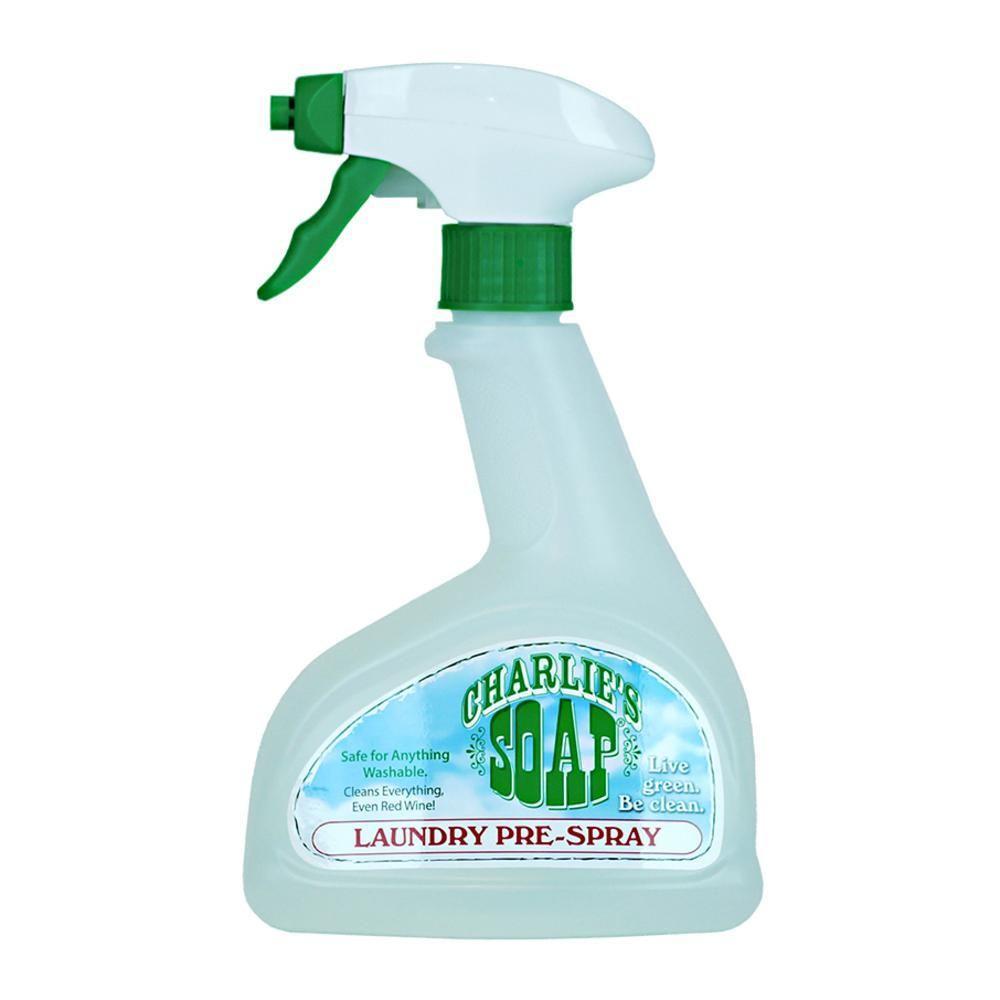 16 oz. Laundry Pre-Spray