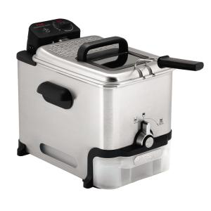 Click here to buy T-Fal Ultimate EZ Clean Deep Fryer by T-Fal.