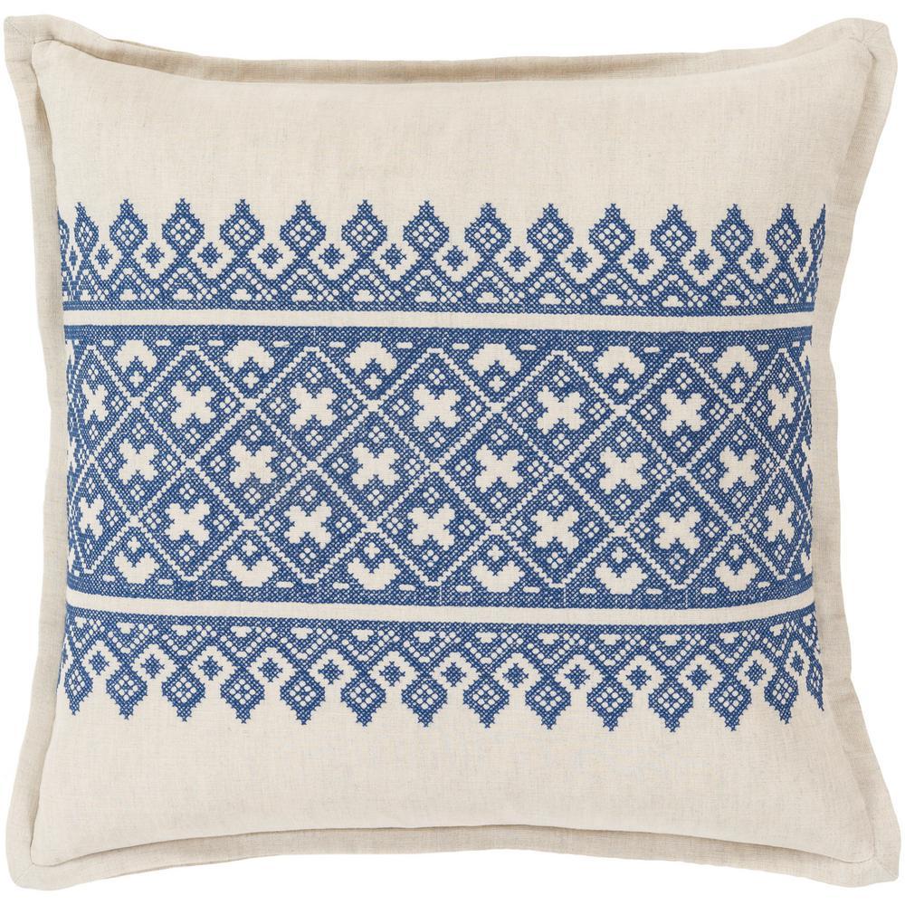 Chilton Poly Euro Pillow