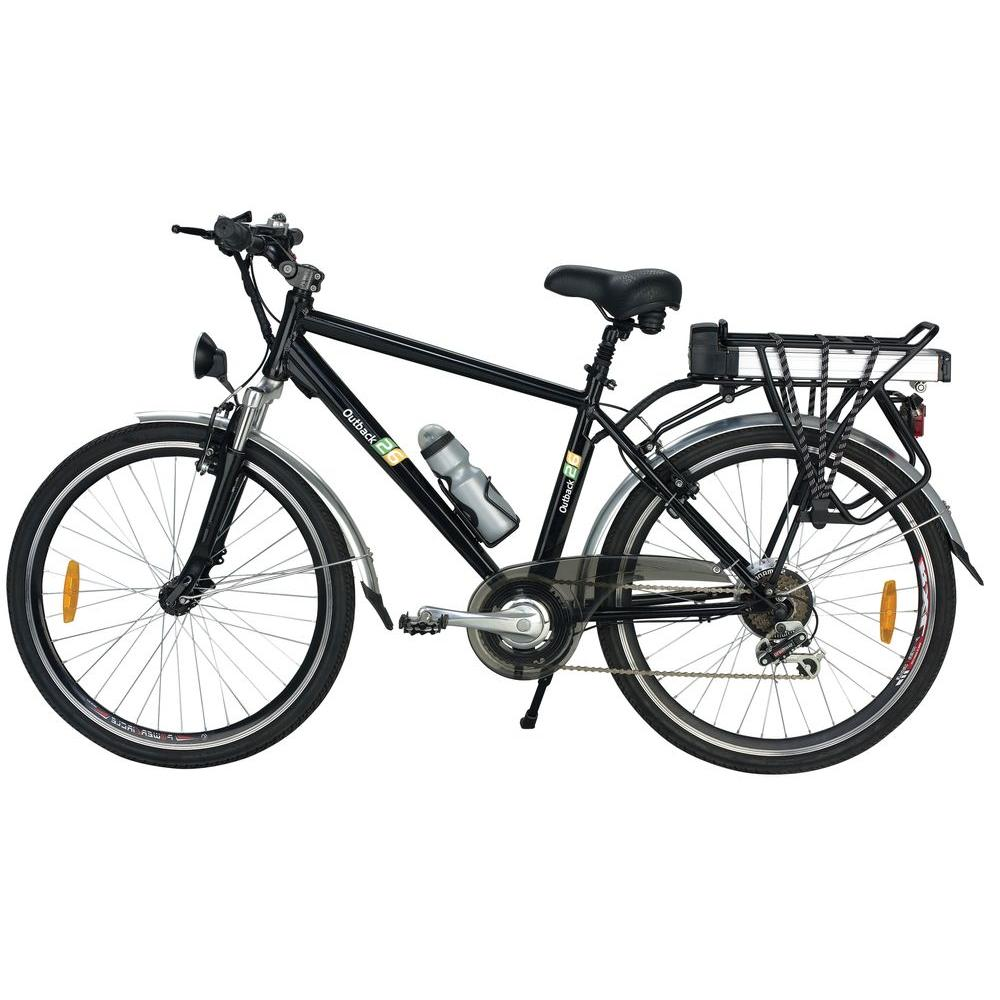 null 26 in. Mountain Electric Age 16 Unisex Bike