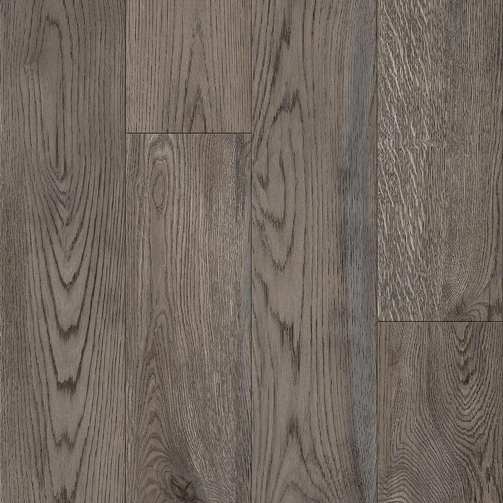 Armstrong American Home Essential Beige 6.5 in. x 48 in. Glue Down Luxury Vinyl Plank (34.66 sq. ft. / case)